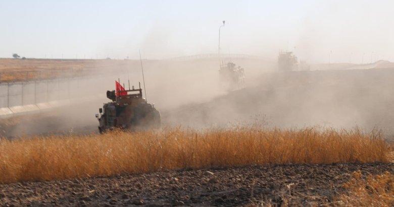 'Barış Pınarı Harekatı'nda kara operasyonu başladı