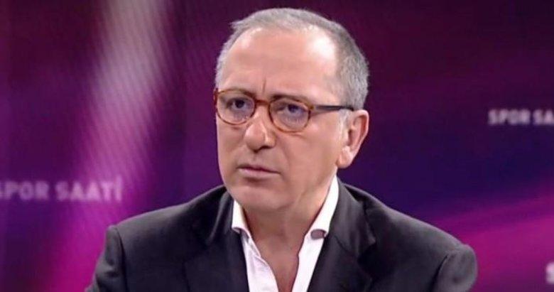 Ülkücülere hakaret eden Fatih Altaylı'ya RTÜK'ten ağır ceza