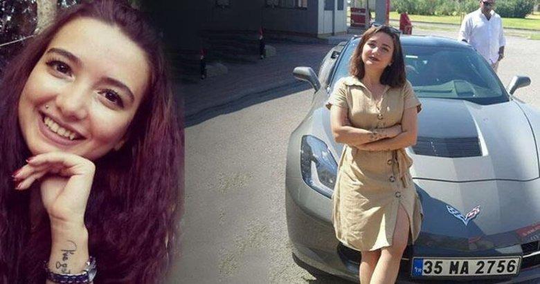 Aydın'da balkondan atlayan üniversiteli özgecan, hayatını kaybetti