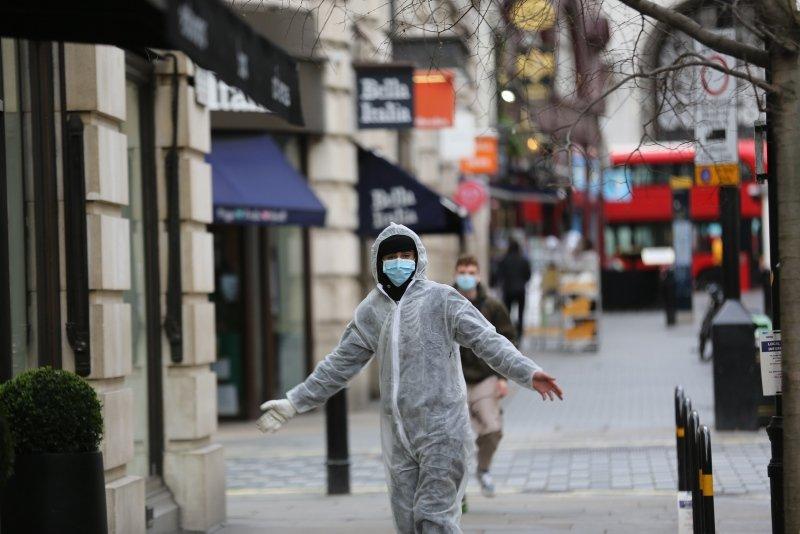 Dünyada yeni tip koronavirüs nedeniyle ölenlerin sayısı 13 bini aştı