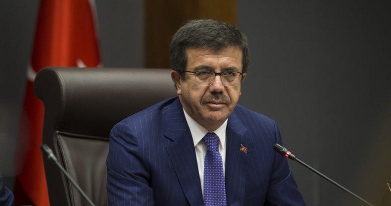 AK Parti İzmir Büyükşehir Belediye Başkan Adayı Nihat Zeybekci kimdir? Nihat Zeybekci kaç yaşında?