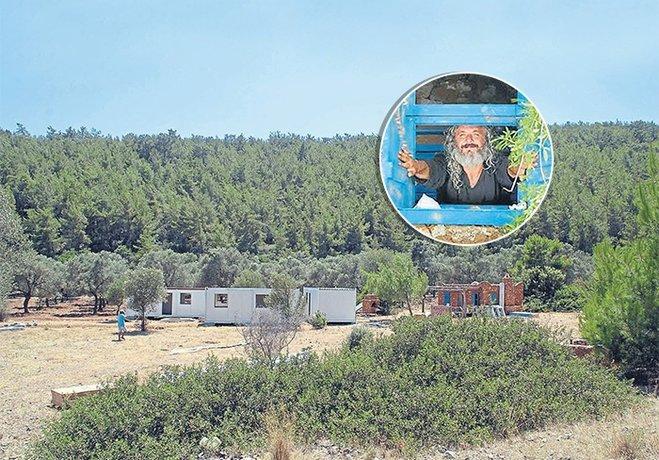 Mandira Filozofu Nu Yerinden Ettiler Kent Haberleri Haberleri