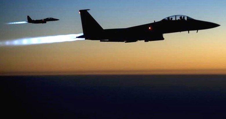 Kırmızı bültenle aranan terörist MİT operasyonuyla etkisiz hale getirildi