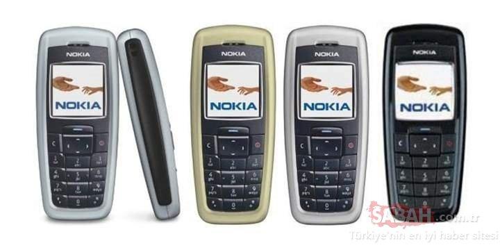 Tüm zamanların en çok satan 10 cep telefonu