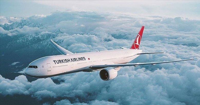 THY günlük ortalama 779 uçuşla Avrupa'da liderliği bırakmadı