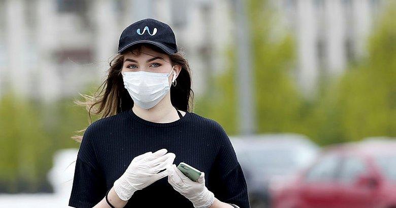 Balıkesir'de sokağa maskesiz çıkmak yasaklandı