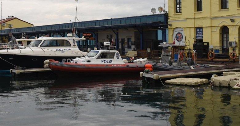 İzmir'de korkunç son! Balıkçı teknesinde ölü bulundu