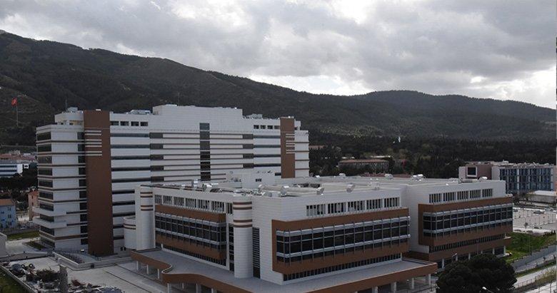 5. şehir hastanesinde sona doğru