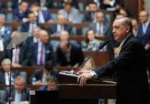 Cumhurbaşkanı Erdoğan: İsrail'le diplomatik ilişkileri koparabiliriz