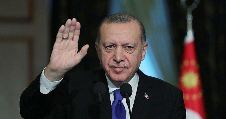 Başkan Erdoğan bugün İzmir'de! Programında neler var?