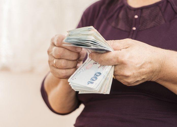 2020 Temmuz emekli zammı ne kadar olacak?
