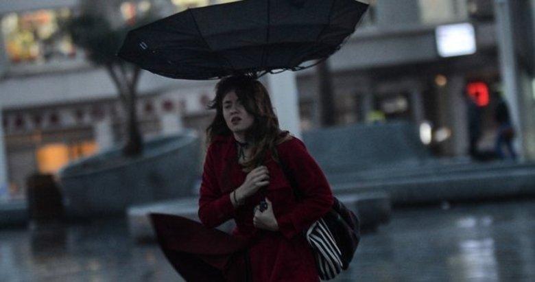 Meteoroloji Genel Müdürlüğü o illeri uyardı! İzmir'de hava nasıl olacak?