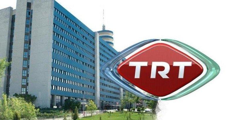 TRT'de yönetim değişikliği!