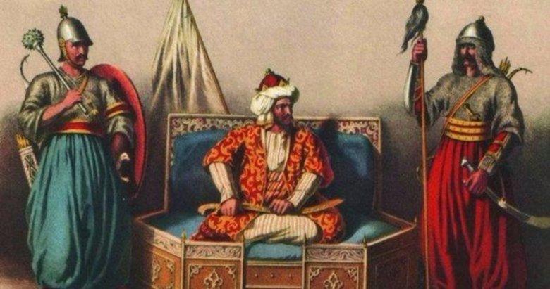 Osmanlı Padişahlarının ölüm nedenleri şaşırttı!