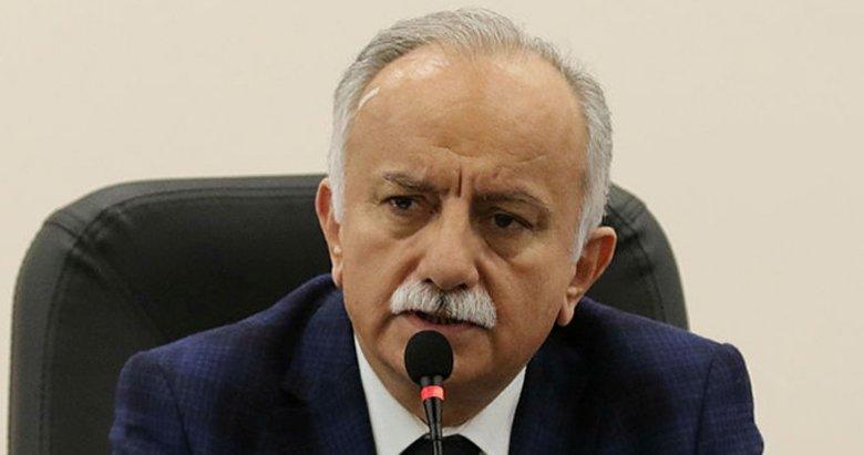Pazarcılardan Başkan Karabağa istifa çağrısı