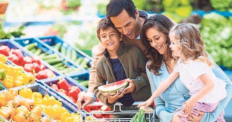 Dünyada organik ürün pazarı 90 milyar dolar