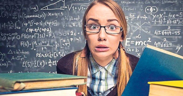 Sınav stresi endişeyi inanmak başarıyı getirir