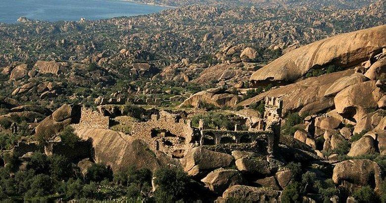 Muğla'da tam 10 bin yıllık! Ziyarete açılıyor