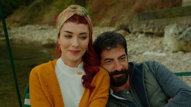 Kuzey Yıldızı İlk Aşk'ın Yıldız'ı Aslıhan Güner'in eşi bakın kim çıktı