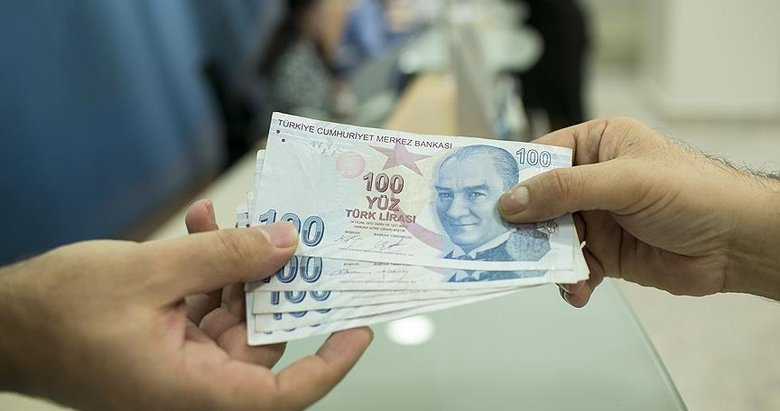 Emekli maaşına üçlü hesap