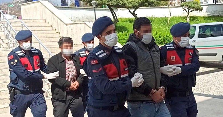 Muğla'daki tefeci operasyonu: 3 gözaltı