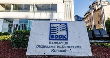 BDDK'dan yeni düzenleme geldi!
