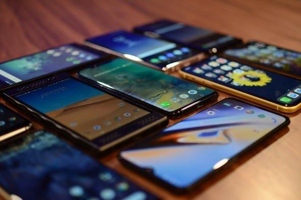 Telefonlarınıza akıllı dokunun uyarısı!