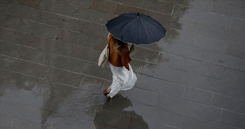 İzmir'de hava durumu! 23 Eylül Perşembe günü hava durumu nasıl olacak?