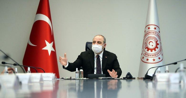 Bakan Varank'tan Volkswagen'ın Türkiye kararı ile ilgili açıklama: Bu işten biz değil Volkswagen kaybeder