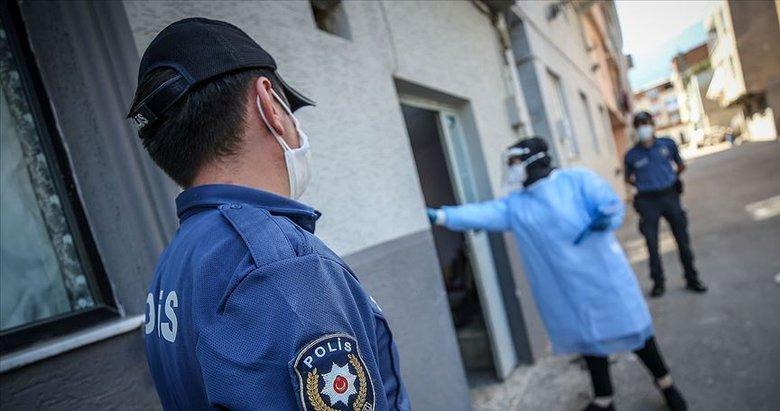 İçişleri Bakanlığı açıkladı! İzolasyon kurallarına uymayanlara ceza yağdı