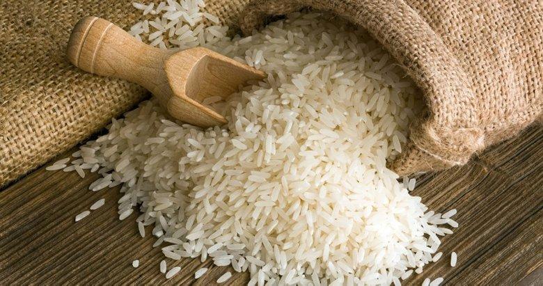 Çiğ pirincin zayıflamaya etkisi inanılmaz! Her gün 1 adet pirinç yutarsanız...