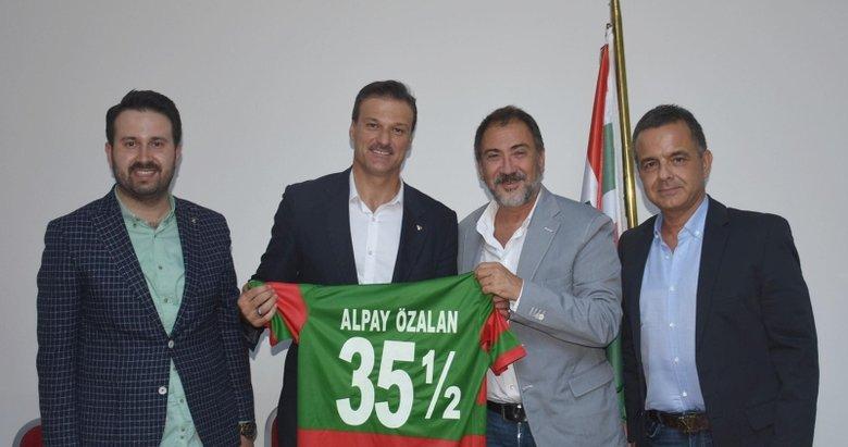 Karşıyaka Stadı, Yalı'ya yapılacak