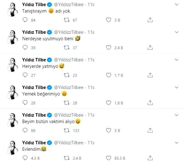 Yıldız Tilbe evlendi mi? Yaptığı paylaşım sosyal medyaya bomba gibi düştü