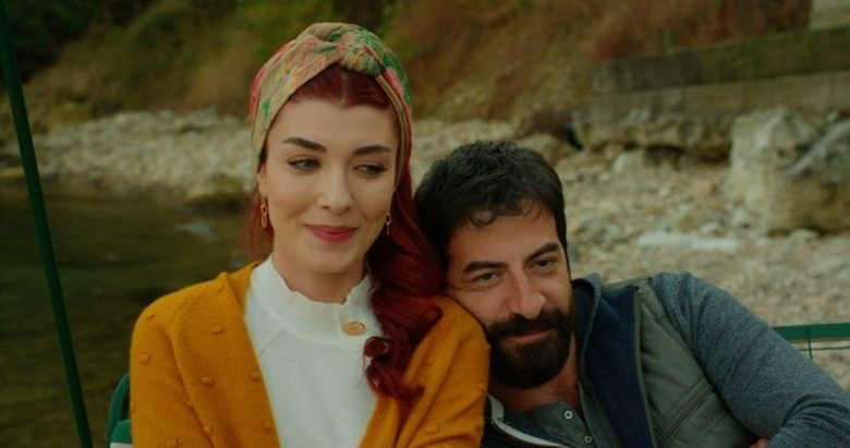 Kuzey Yıldızı İlk Aşk'ın Yıldızı Aslıhan Güner'in eşi de oyuncu çıktı!