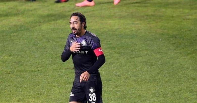 İbrahim Öztürk: Altay'da şampiyonluk yaşayıp jübilemi yapmayı düşünüyorum