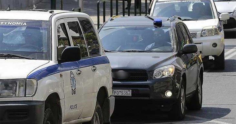 Skandal! 'FETÖ'cüyüm' deyince Yunanistan kucak açtı