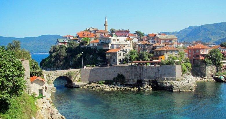 Tatile gidecek olanlar dikkat! İşte Türkiye'de görülmesi gereken 50 yer