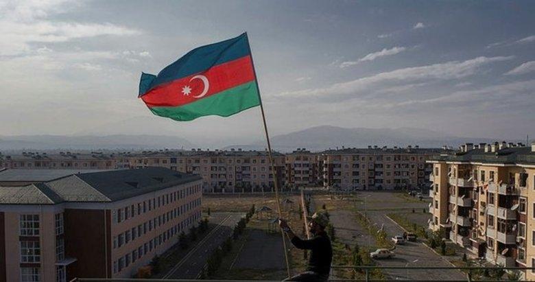 Son dakika:  Azerbaycan'dan Ermenistan'a 10 gün ek süre