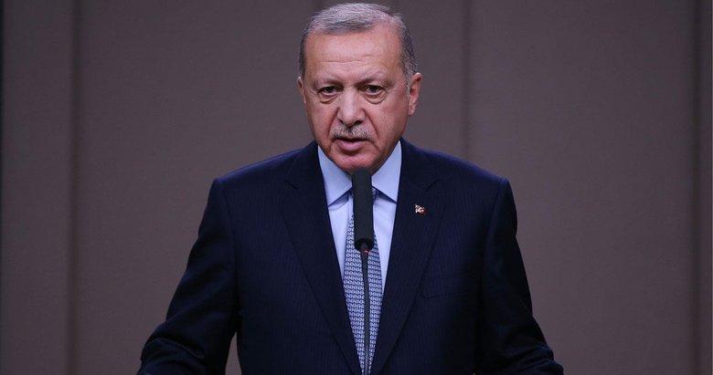 Başkan Erdoğan talimatı verdi: 6 suça asla indirim yapılmasın!