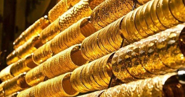 Altın fiyatları ne kadar? 26 Ağustos gram altın, çeyrek altın, yarım altın fiyatları