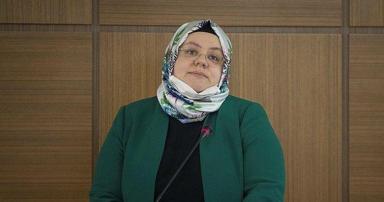 Bakan Zehra Zümrüt Selçuk açıkladı: 186,8 milyon lira kaynak aktarıldı