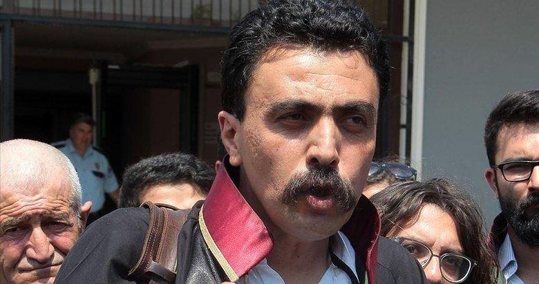 Terör örgütü DHKP/C'nin avukatlık yapılanması davasında karar