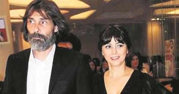 Bir Zamanlar Çukurova'nın Müjgan'ı Melike İpek Yalova'nın eşi bakın kimmiş!