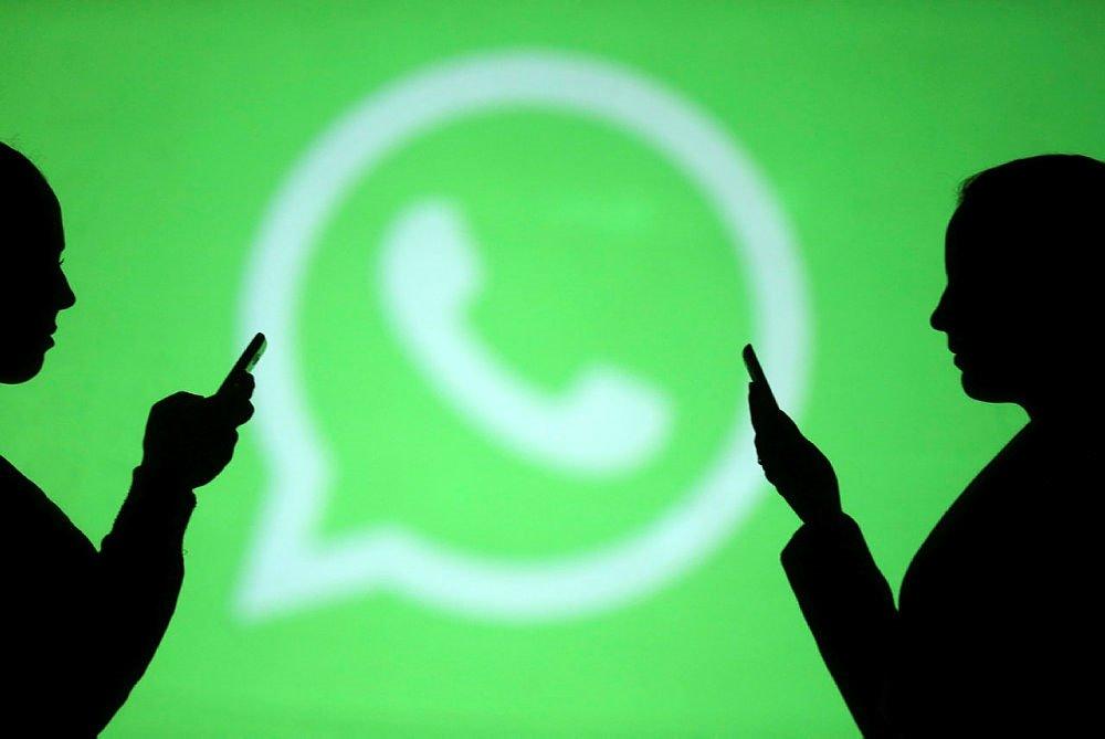 WhatsApp'a sınır geldi