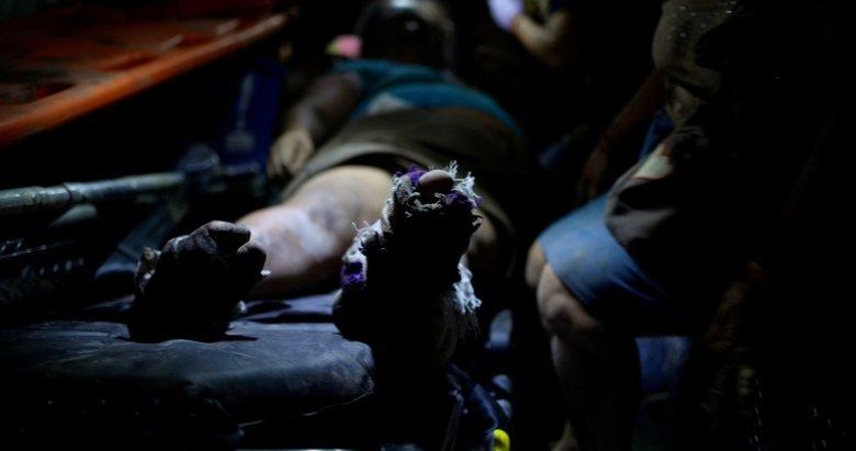 Guatemala'da yanardağ patladı: 25 ölü