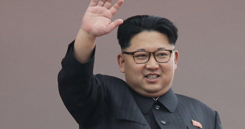 Kuzey Kore lideri Kim Jong-un'un gizemli yaşamı teknolojiye yenik düştü!