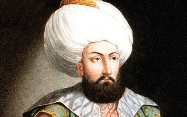 Fatih Sultan Mehmet o gerçeği herkesten sır gibi sakladı!