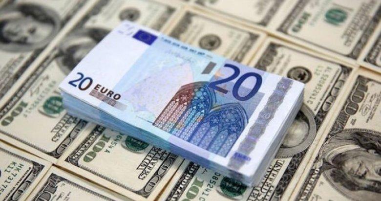 Dolar ne kadar? Euro ne kadar? 12 Kasım Salı döviz kuru...