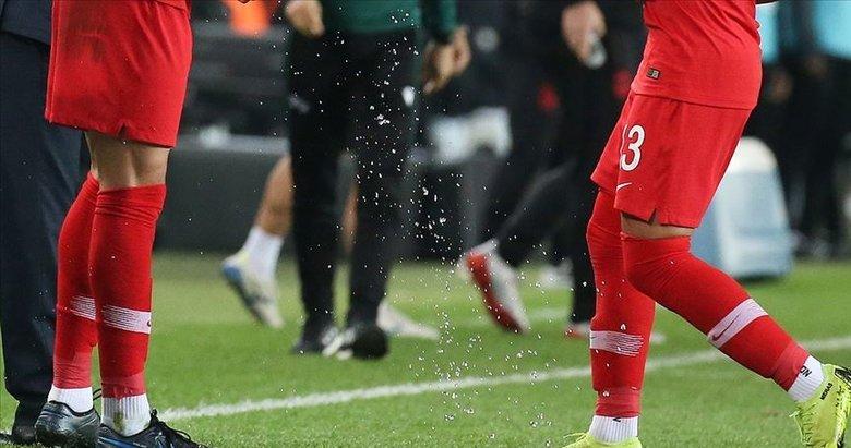 A Milli Futbol Takımı toplanıyor