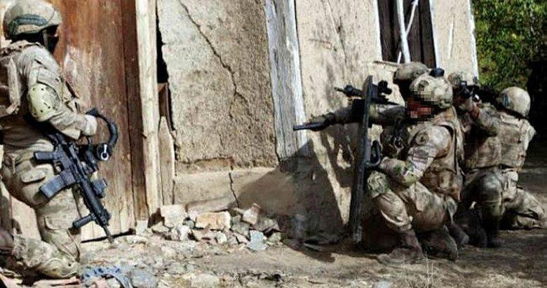 İzmir'de terör operasyonu! YPG/PKK'lı iki kişi gözaltına alındı